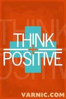 Positive Thoughts - Varnic.com